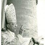 Ritus benedictionis pontificalis