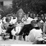 De Benedictione et Impositione primarii Lapidis