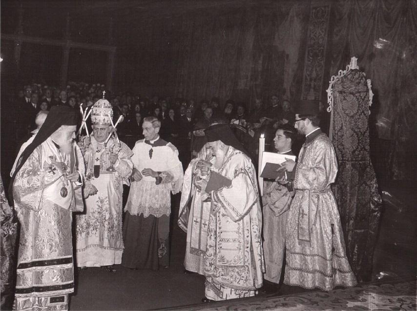 03 - Byzantine consecration