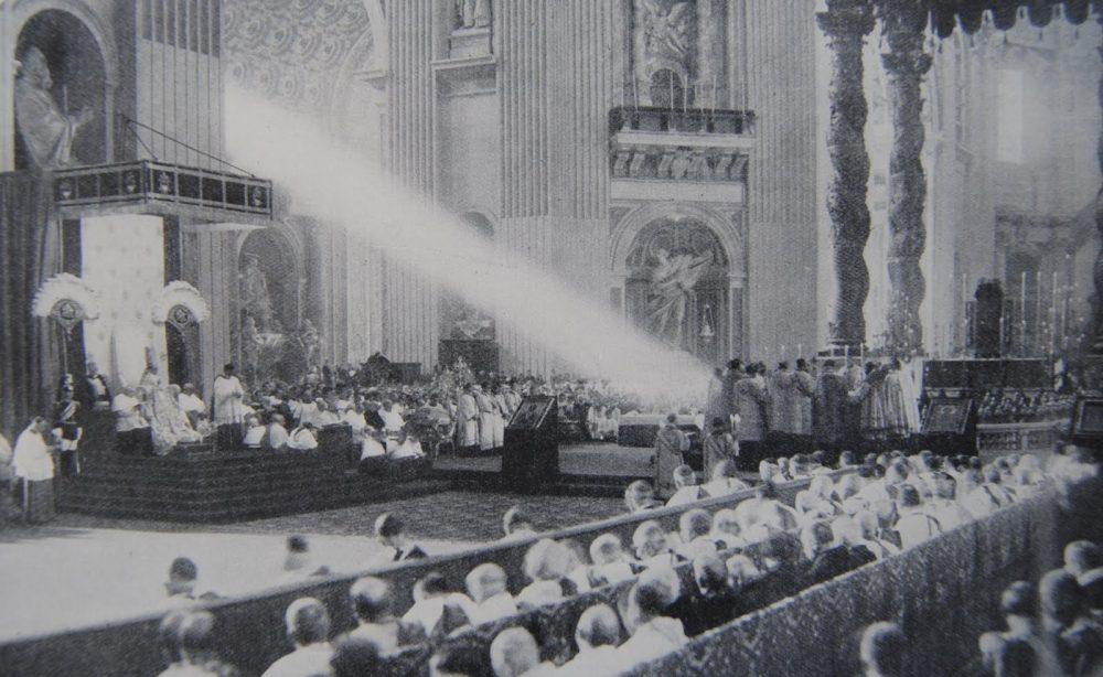 1925 Pius XI