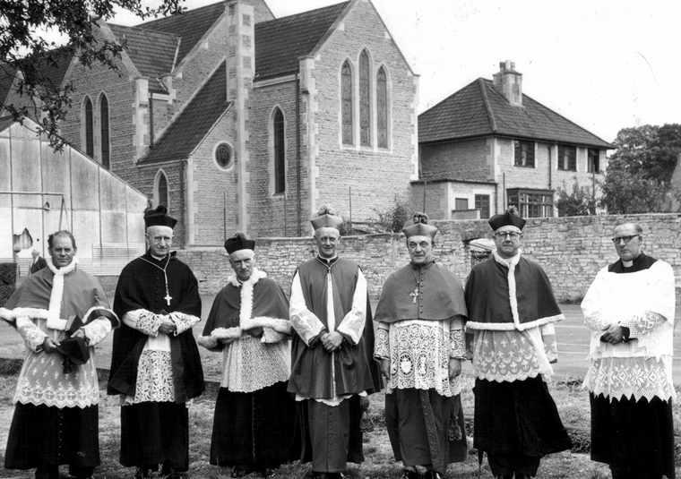 ArchbishopVisit