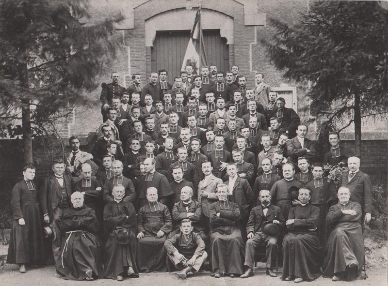 Dehon 1900 - Val des bois giornata sociale