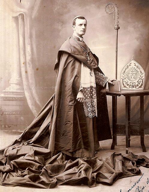 Francisco Orozco y Jiménez_Chiapas