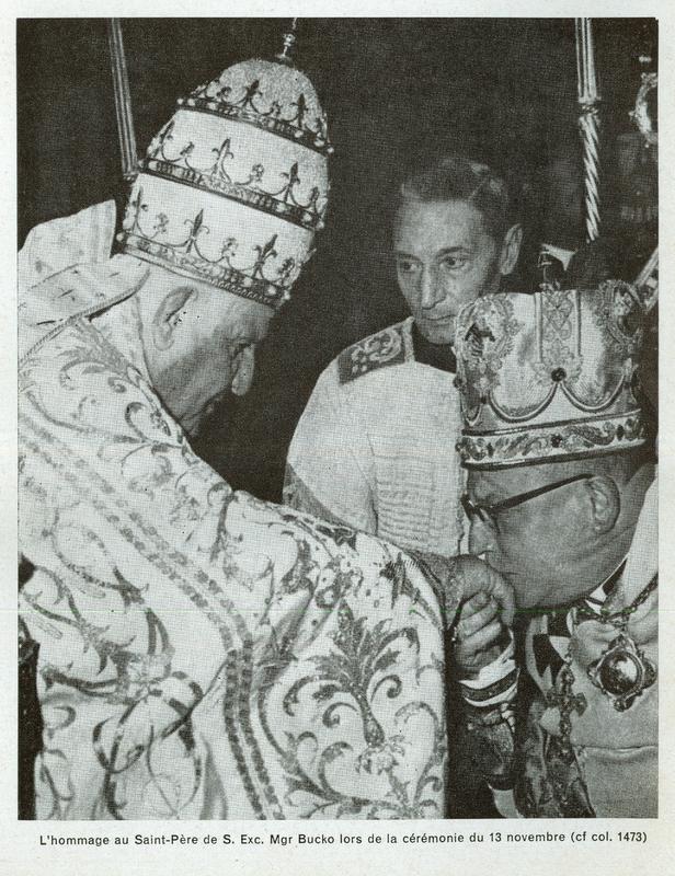 Images de la Liturgie papale - DC (18)