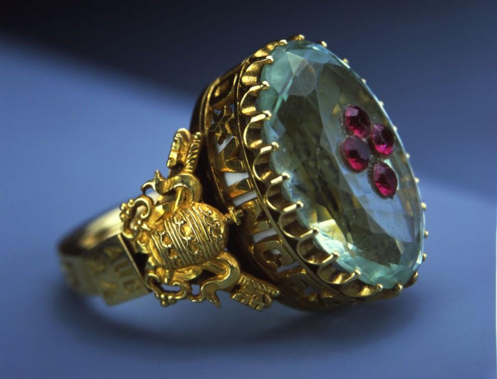 Pierścień Piusa IX.