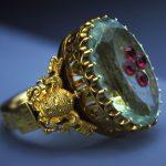 Pektorały i pierścienie