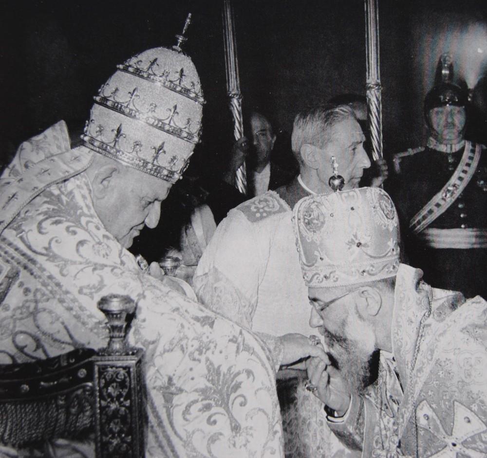 john xxiii tiara