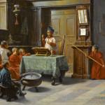 Ministranckie kazanie