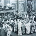 Boska Liturgia u św. Piotra