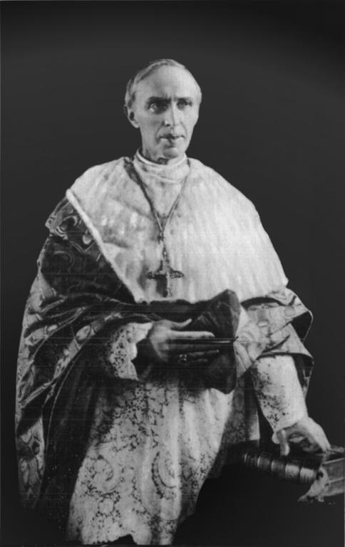 Znalezione obrazy dla zapytania Kardynała Merciera