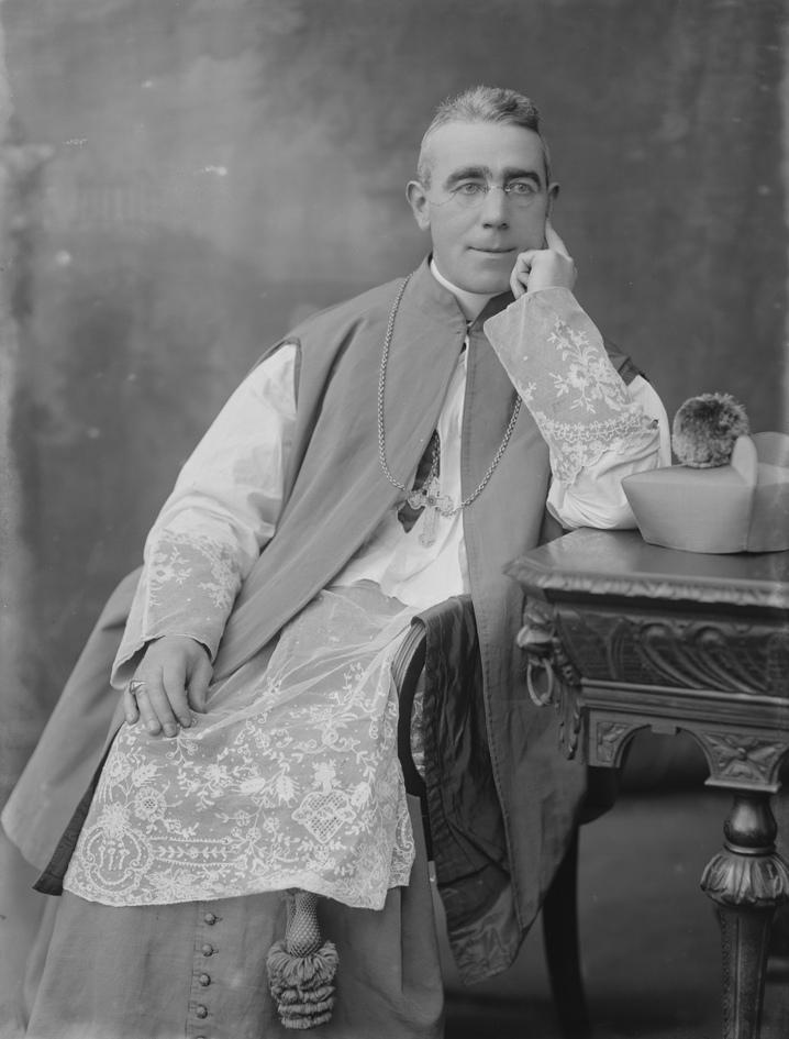 William MacNeely(raphoe)
