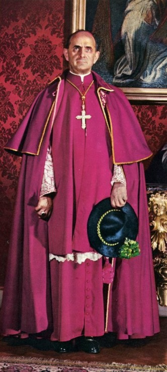 cardinal siri thesis The siri thesis contends that actually cardinal siri was elected pope after the death of pope pius xii in 1958, but the newly-elected pope (gregory xvii, formerly cardinal siri) was threatened, prevented from taking the papal chair and.