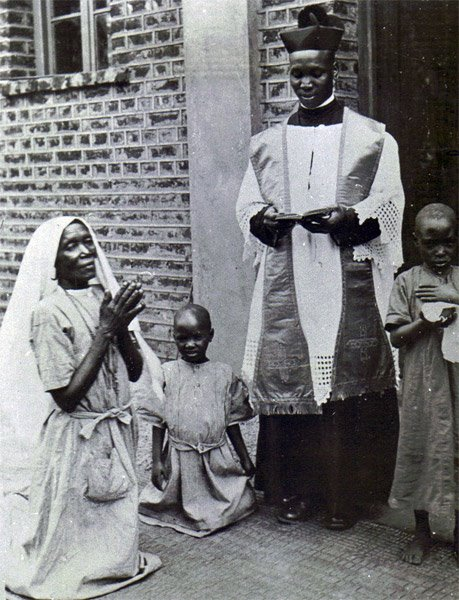 Kenia 1937