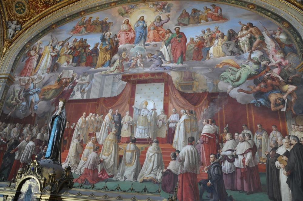 vatican museum pio ix