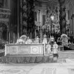 Ambrosian Rite at St. Peter