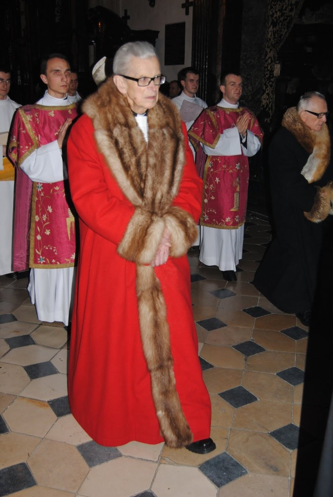 wawel fur coat 2010