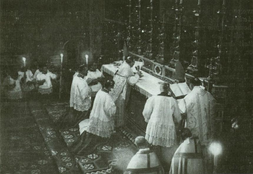 Pius XI Sykstyna