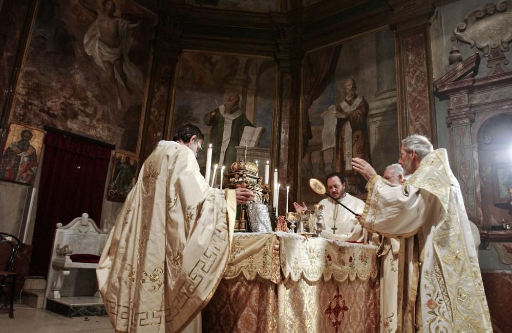 cerkiew italoalbańska