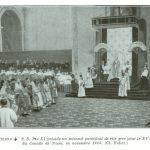 Po grecku na Watykanie