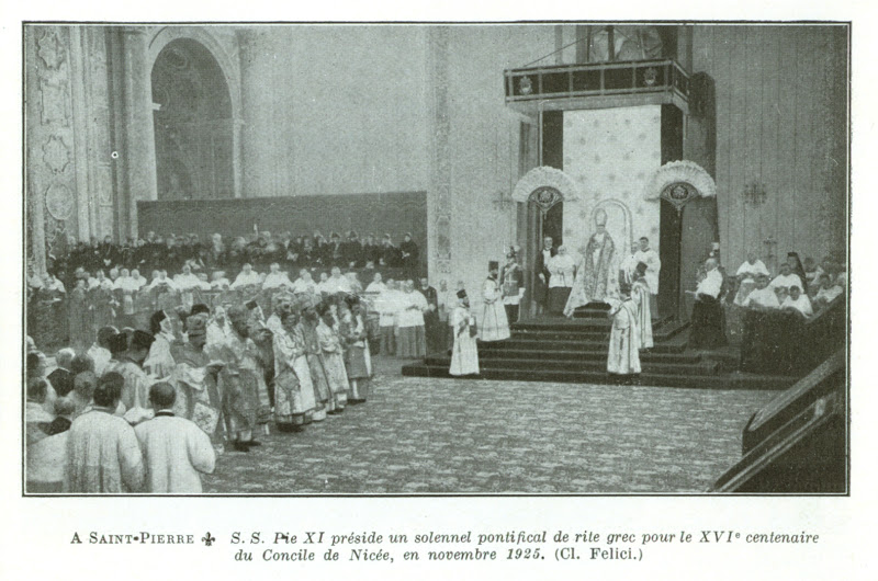Pius XI - Liturgia papalis [p. 41]