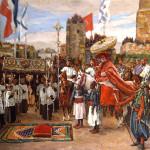 Legat w Jerozolimie