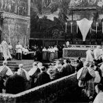 <!--:pl-->Wielki Czwartek w Sykstynie<!--:--><!--:en--> Holy Thursday in Sistine Chapel<!--:-->