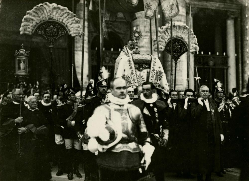 Corpus Christi Pius XI