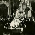 Boże Ciało 1929