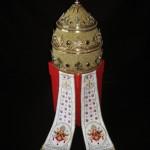 <!--:pl-->Tiara Benedykta XVI<!--:--><!--:en-->Tiara of Benedict XVI<!--:-->