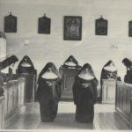 Benedictines from Krzeszów