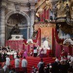 <!--:pl-->Cappella papale<!--:--><!--:en-->Cappella papale<!--:-->
