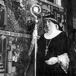 <!--:pl-->Ksieni benedyktyńska<!--:--><!--:en-->A Benedictine abbess<!--:-->