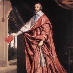 <!--:pl-->Portret kard. Richelieu<!--:--><!--:en-->Card. Richelieu's portrait<!--:-->