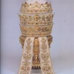 <!--:pl-->Tiara Grzegorza XVI<!--:--><!--:en-->Tiara of Gregory XVI<!--:-->