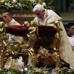 Benedictus XVI ♥ ♥ ♥