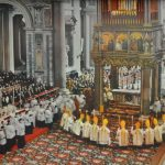 Maundy Thursday on Lateran