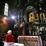 Beatae Mariae Virginis Reginae Poloniae