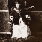Dominican bishop