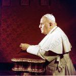 <!--:pl-->Papieska modlitwa<!--:--><!--:en-->Papal prayer<!--:-->