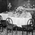 <!--:pl-->Pokój stołowy Piusa X<!--:--><!--:en-->The dinning room of Pius X<!--:-->