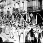 Palm Sunday in Sevilla