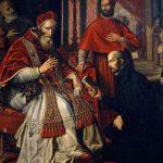 <!--:pl-->Paweł III i św. Ignacy<!--:--><!--:en-->Paul III and St. Ignatius<!--:-->