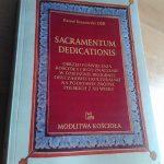Sacramentum dedicationis