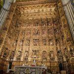 Retablo Mayor de Sevilla